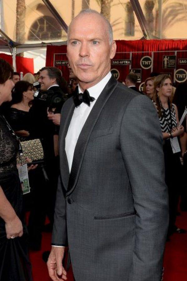 Michael Keaton Foto:Getty Images