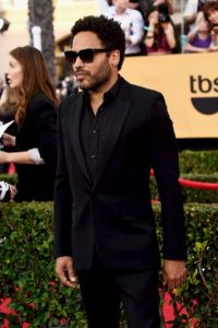 Lenny Kravitz Foto:Getty Images