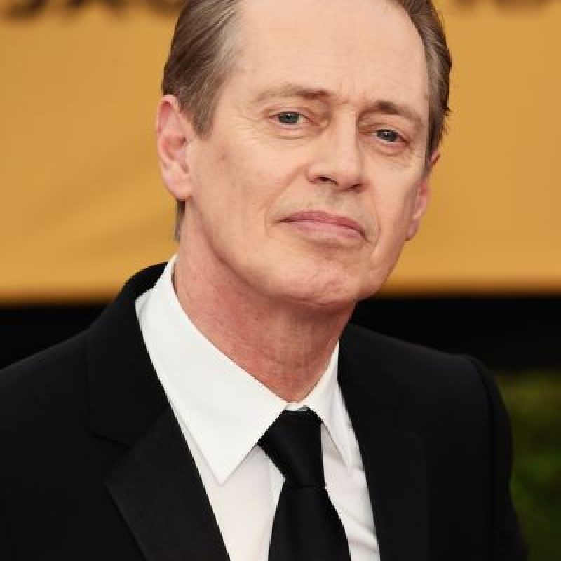 Steve Buscemi Foto: Getty Images