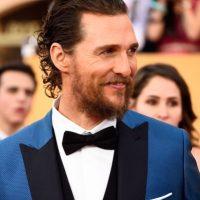 Matthew McConaughey Foto:Getty Images