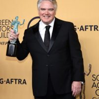 "Michael J. Harney como Mejor elenco de serie de comedia por ""Orange Is The New Black"". Foto: Getty Images"