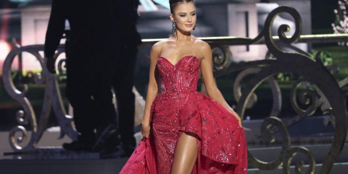 Miss Universo: Las mejores imágenes del desfile en traje de noche