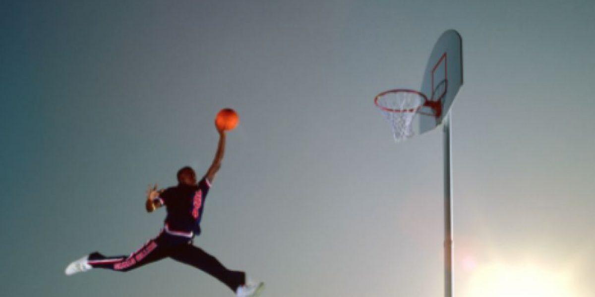 Tambalea la marca Jordan por denuncia de un fotógrafo
