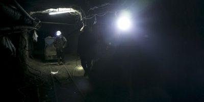 Muchos accidentes han ocurrido en esa región relacionadas con las minas. Foto:AP