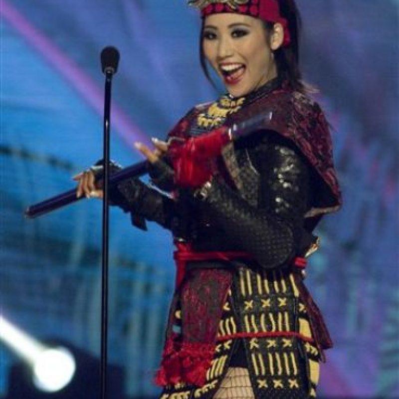 Keiko Tsuji, Miss Japón Foto:AP