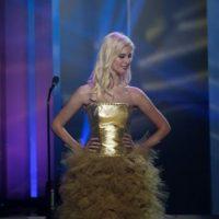 Urska Bracko, Miss Eslovenia Foto:AP