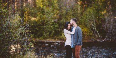 Todo, para que ningún otro hombre a excepción de su esposo la mirase con deseo. Foto:Veronica Partridge/Facebook