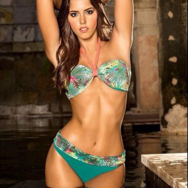 Paulina Vega Dieppa, Miss Universo Foto:Instagram @paulinavegadiep
