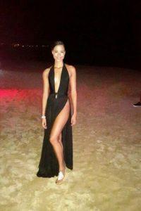 Kaci Fennell, Miss Jamaica Foto:Instagram @kacifenfen