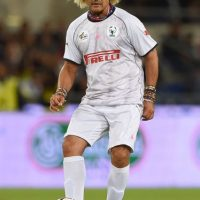 Carlos Valderrama Foto: Getty