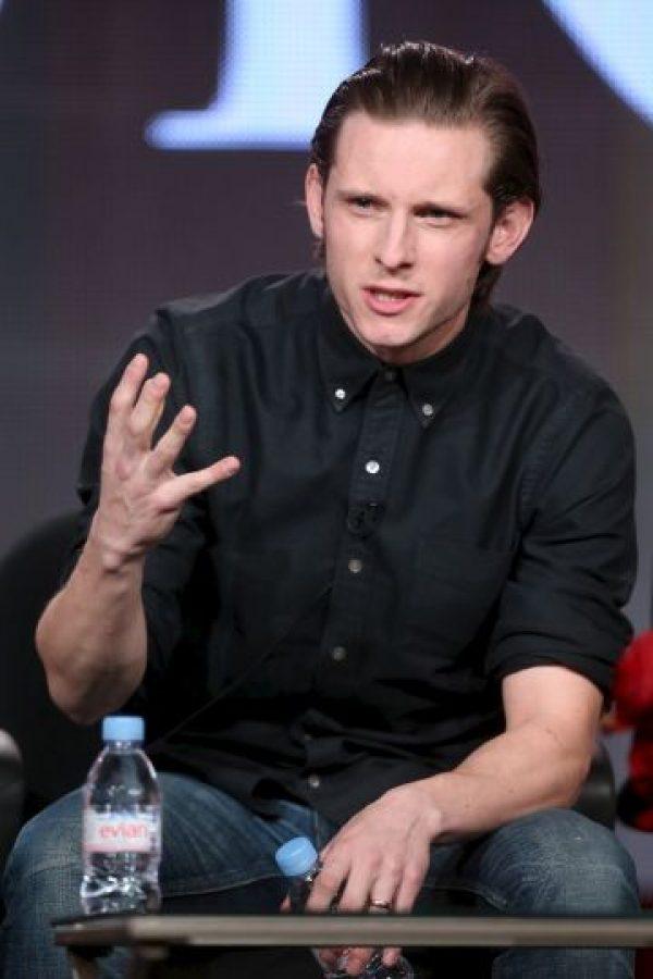 """Es el encargado de personificar a """"La Mole"""" Foto:Getty Images"""