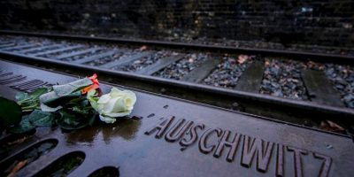 Tributos en Alemania Foto: Getty Images
