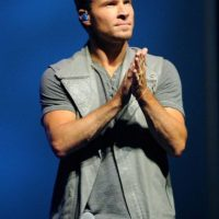 Brian Littrell Foto:Getty Images