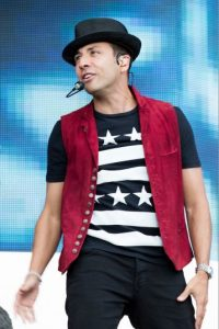 Howie Dorough Foto:Getty Images
