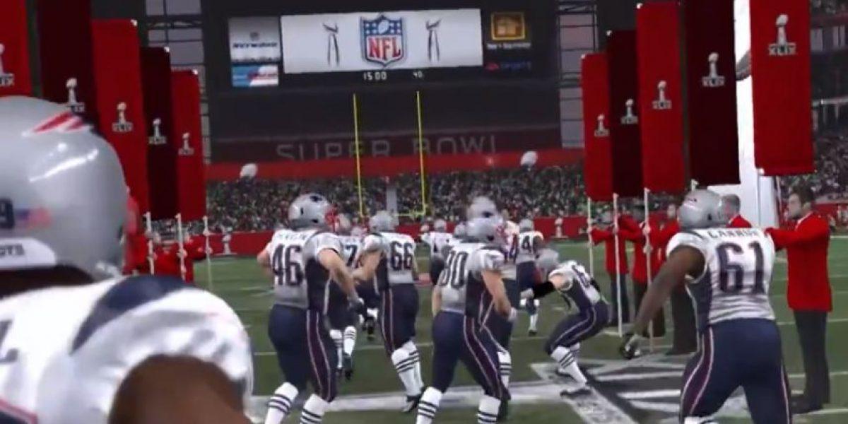 VIDEO: Madden 15 predice al campeón del Super Bowl XLIX