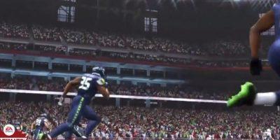 Predijeron un duelo cerrado Foto:Youtube: EA Sports