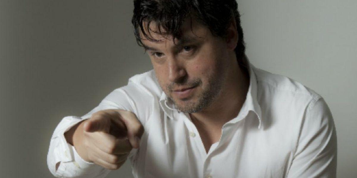 Este colombiano será jurado del Festival de Cannes 2015