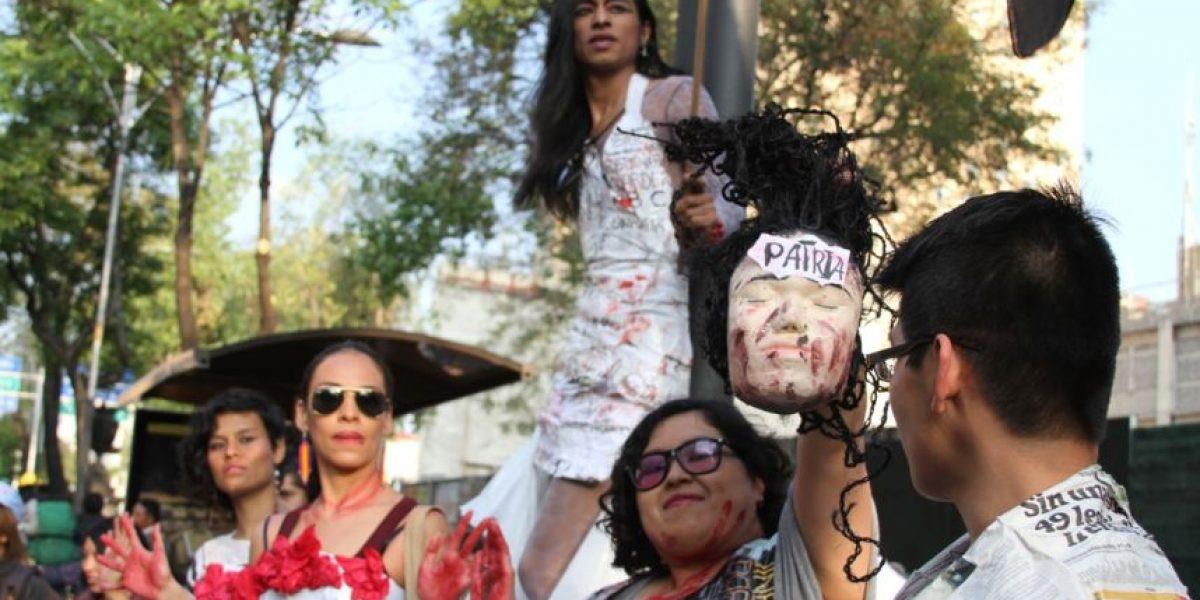 MÉXICO: Los 43 estudiantes desaparecidos fueron quemados