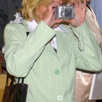 Quiero tomarme una selfie. Foto:StupidPeople.com