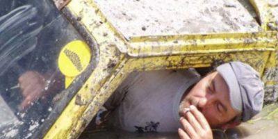 ¿Quién me lo enciende? Foto:StupidPeople.com