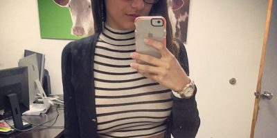 Foto:Instagram @miakhalifa1