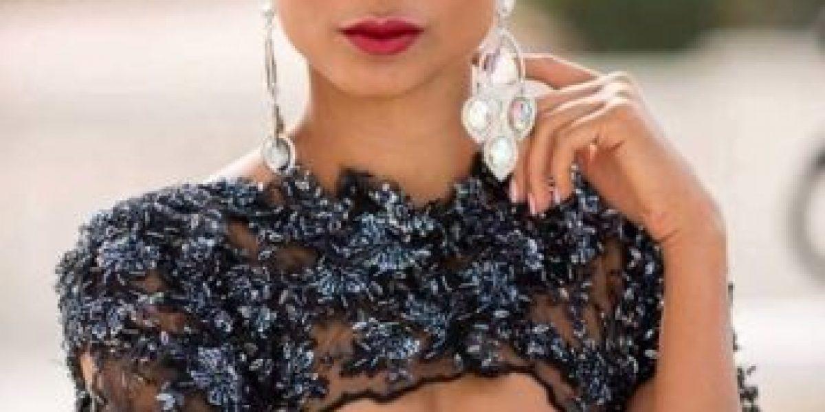 FOTOS: 17 buenas razones por las que Miss Jamaica debió ser