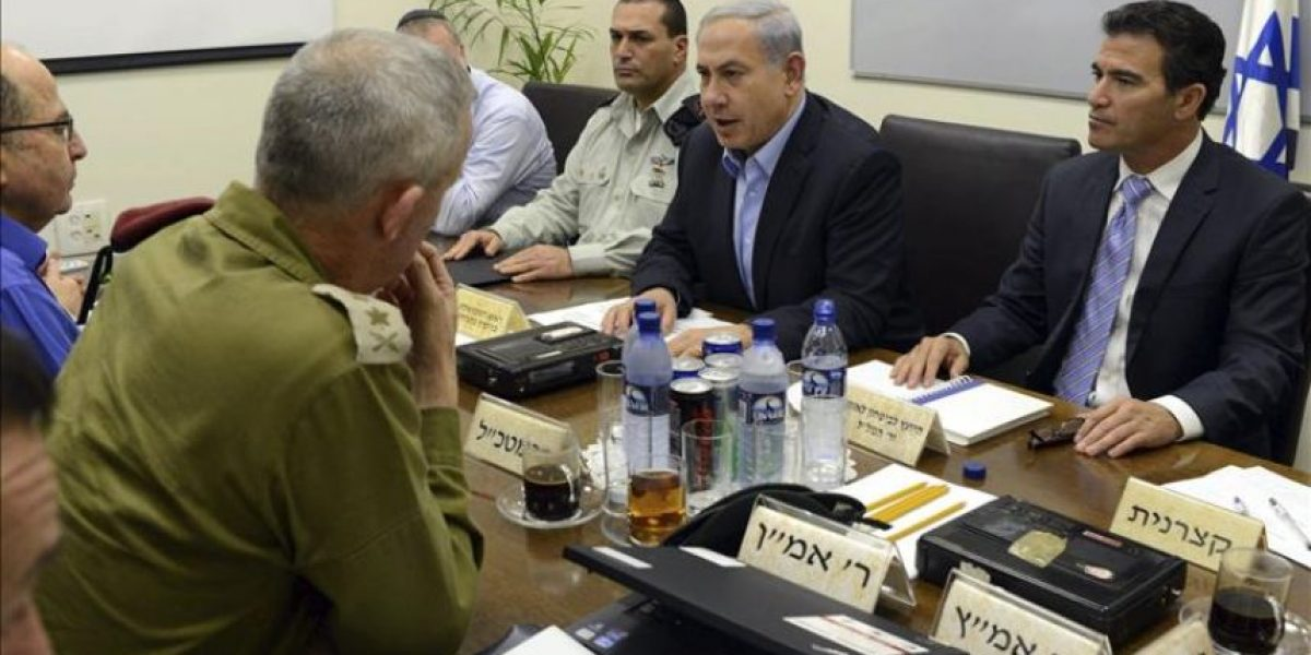 Netanyahu atribuye a Irán el ataque de Hizbulá con 2 soldados israelíes muertos