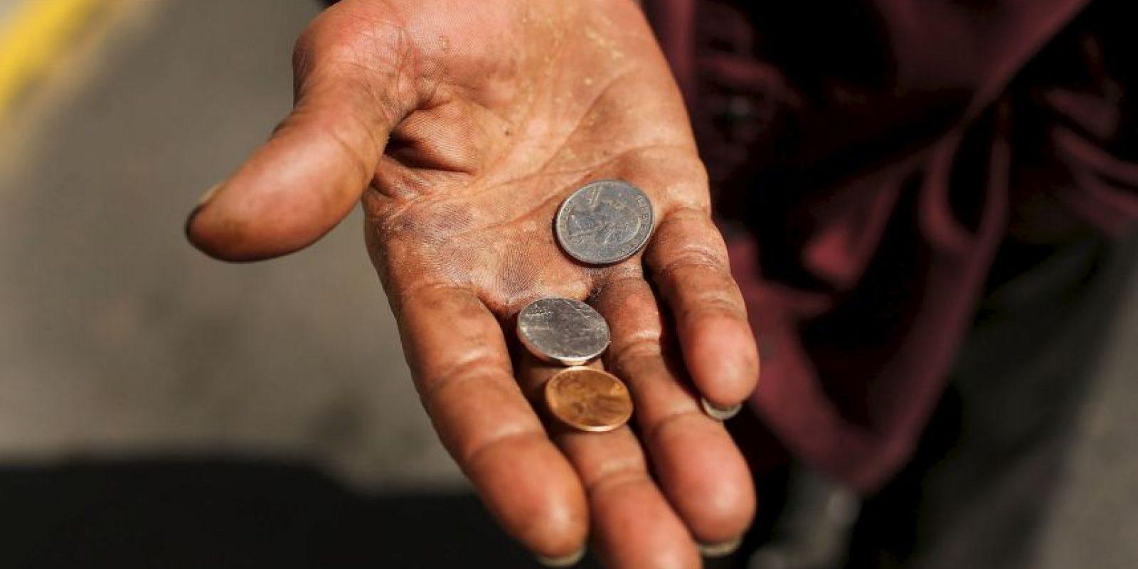Cinco de los 13 países evaluados presentaron reducción de la pobreza en más de un punto porcentual. Estos son: Foto:Getty