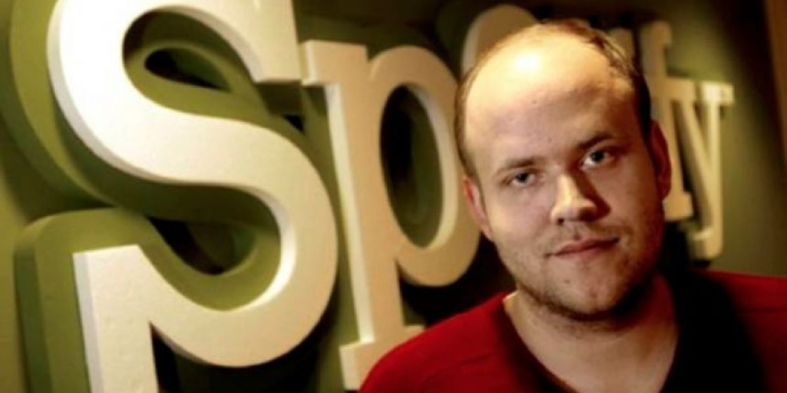 Fundador de Spotify
