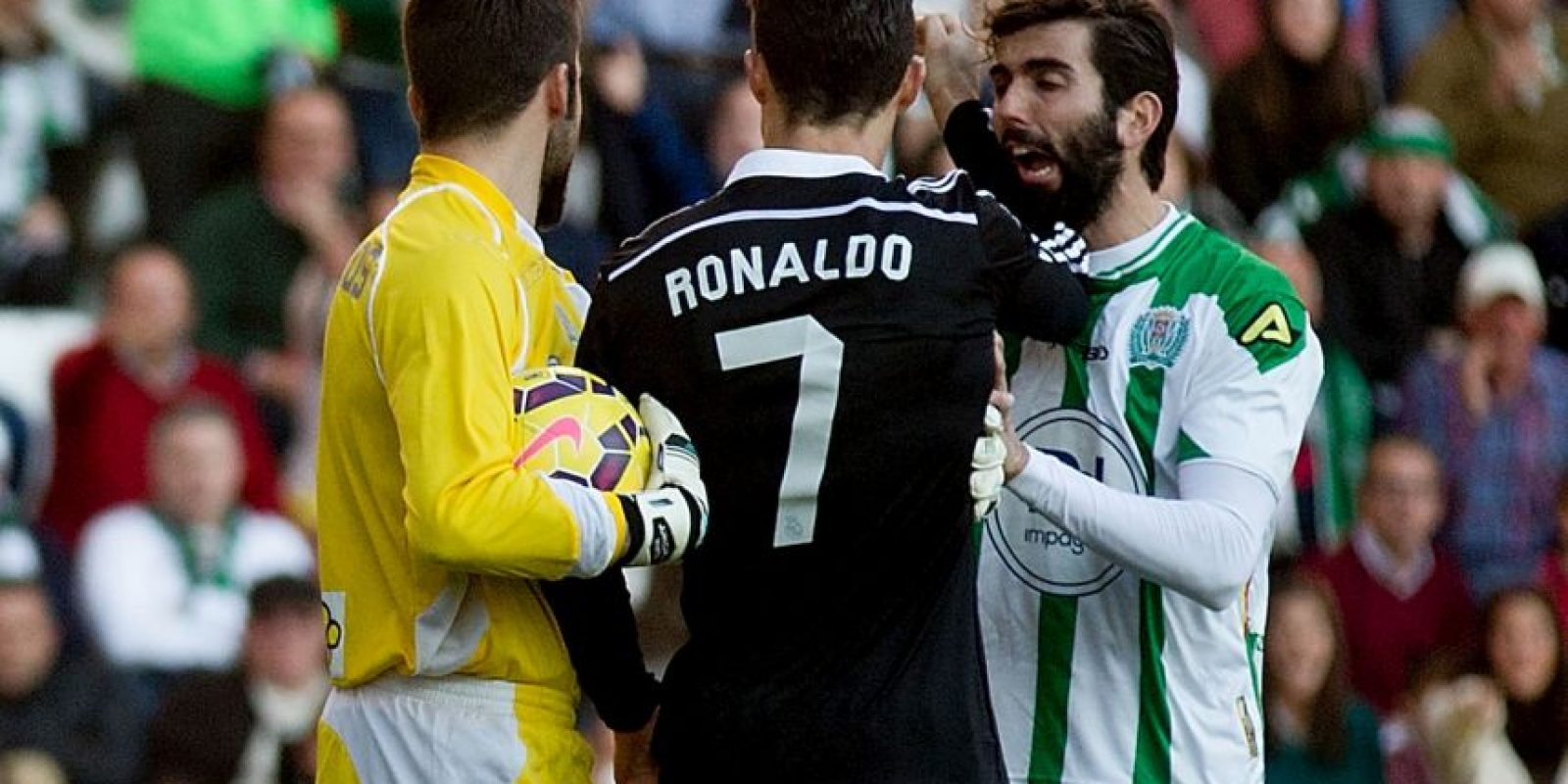 """El brasileño añadió: """"Hay que saber controlar la presión del adversario"""" Foto:Getty"""