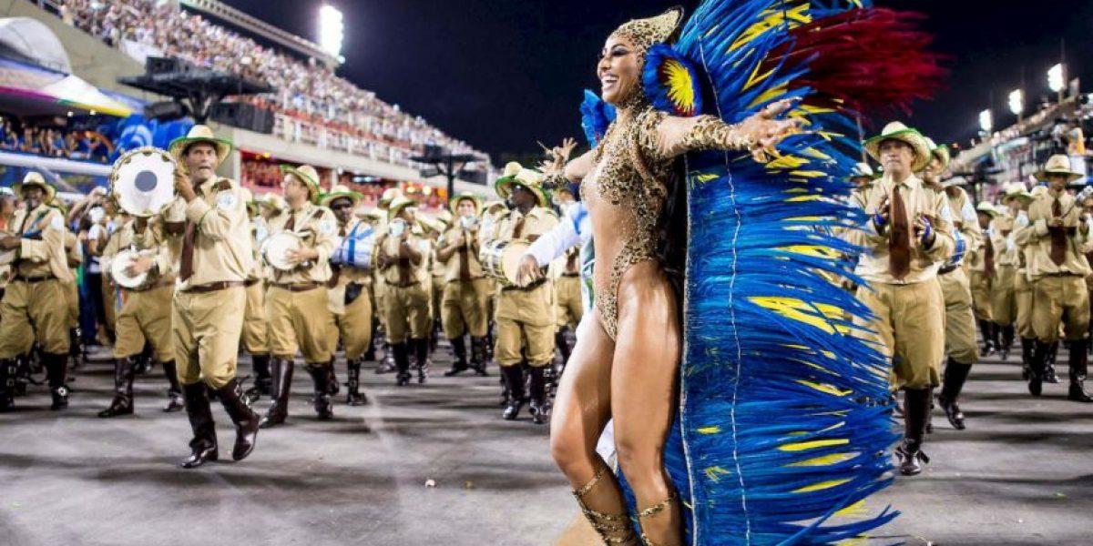 Amenazados los carnavales en Brasil por sequía