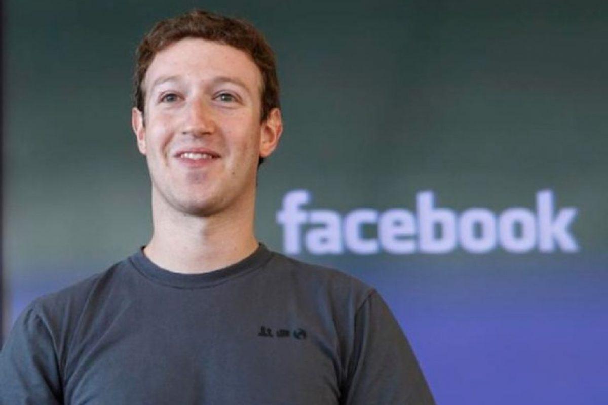 Fundador de Facebook