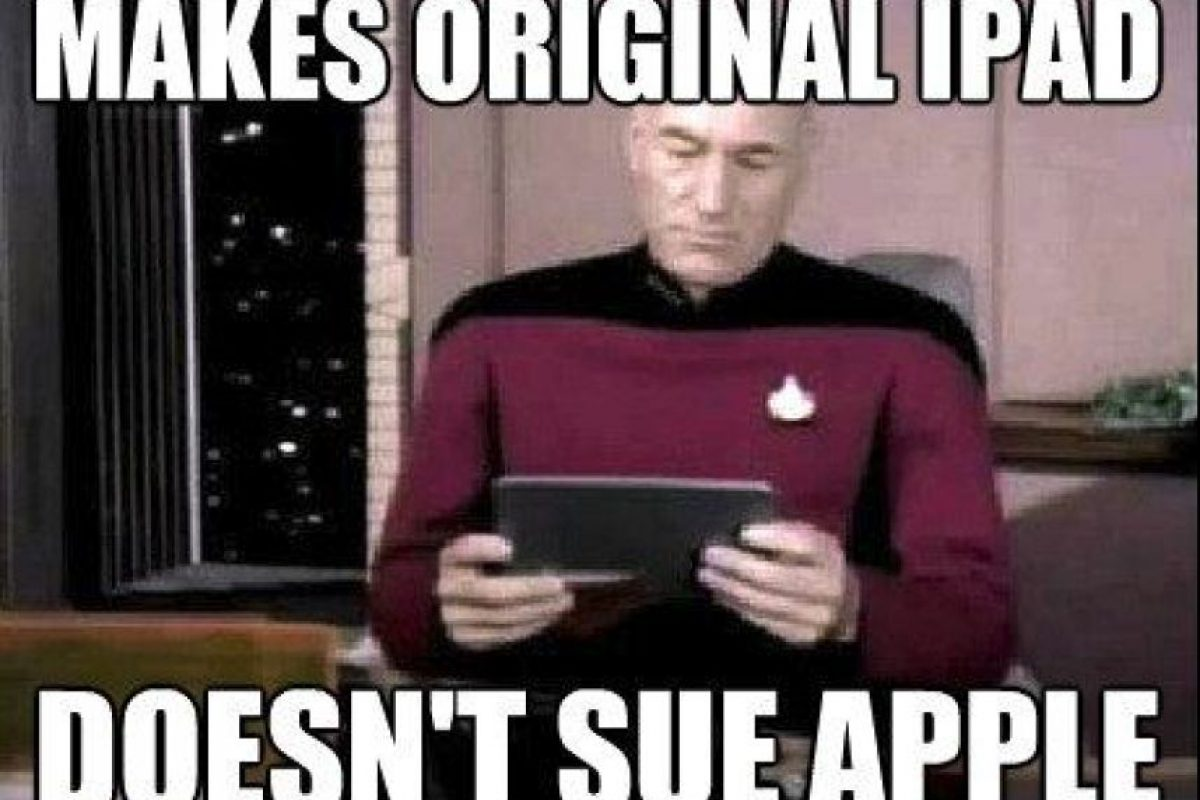 """Star Trek"" (1987) Foto:Twitter"