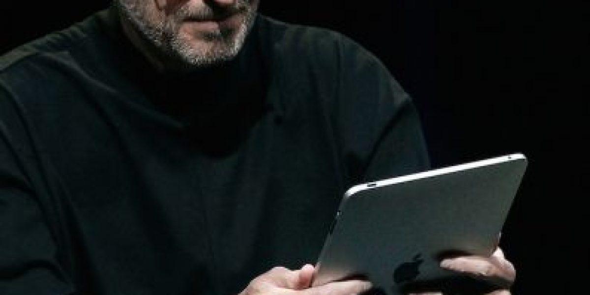 ¡Felices 5 años, iPad! Así ha sido su evolución