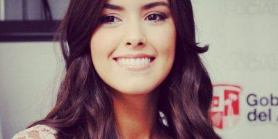 Paulina Vega Foto:Instagram
