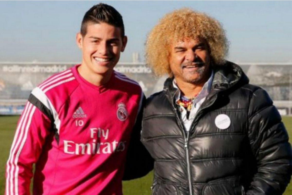 Foto:Foto Real Madrid