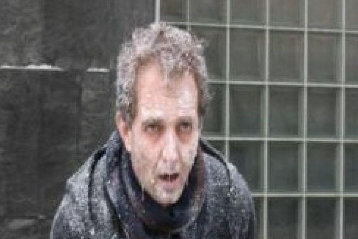 Además comparte que las duchas frías aumentan los nivees de endorfinas, las cuales elevan el estado de ánimo. Foto:Tumblr.com/Tagged/frío