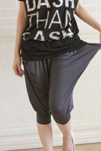 3. Usar ropa holgada Foto:Tumblr.com/Tagged/ropa-holgada