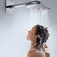 4. Tomar baños de agua fría Foto:Wikimedia