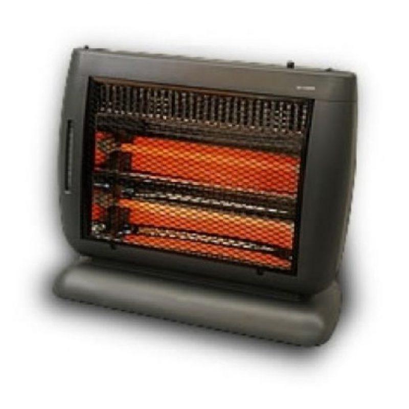 6. No usar el termostato. Foto:Wikimedia