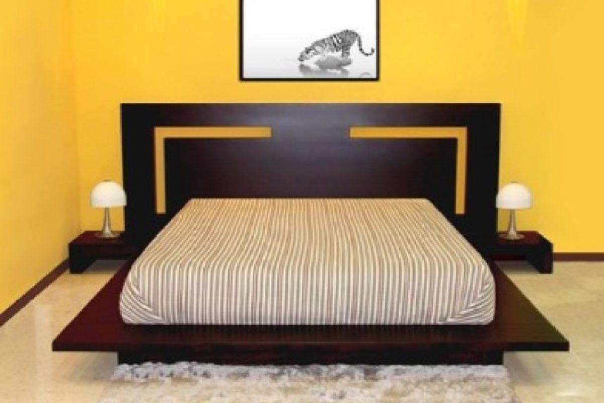 9. Dormir en una cama dura Foto:Pinterest
