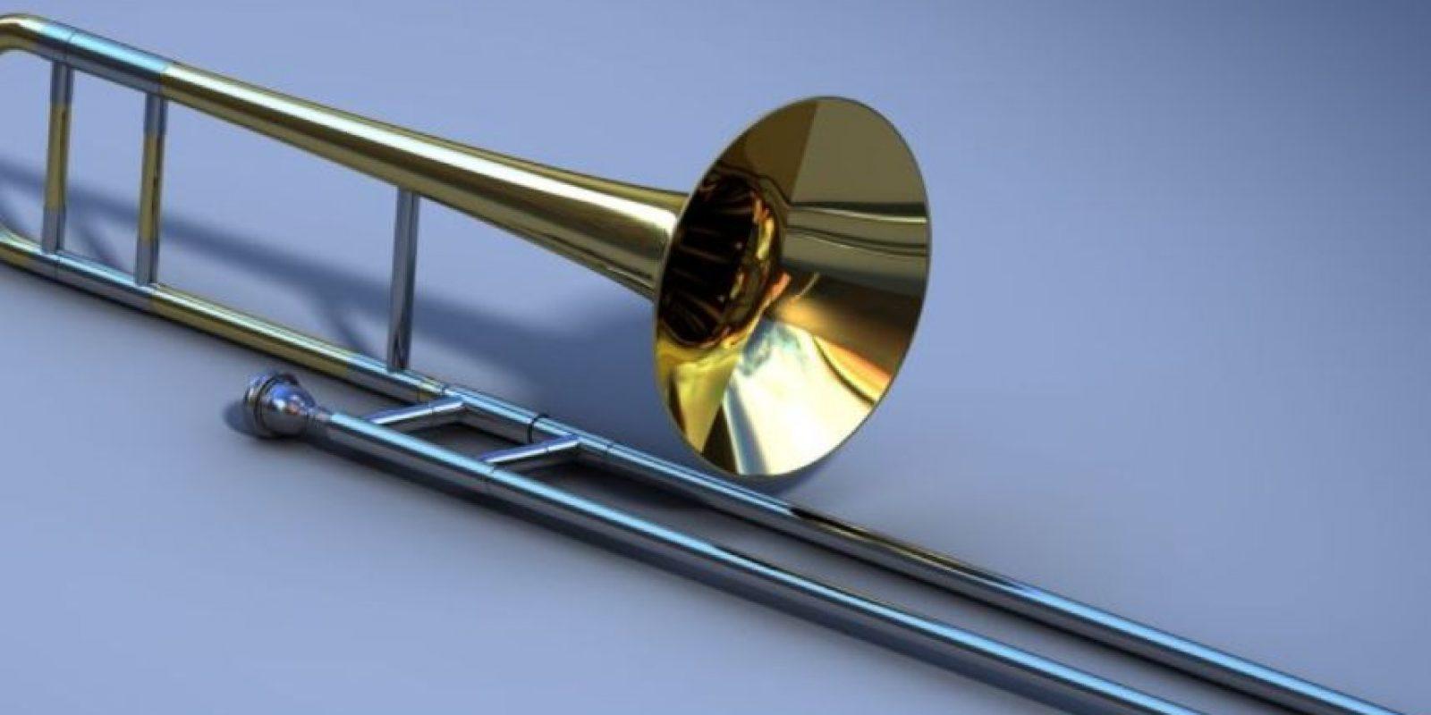"""""""Trombón oxidado"""" (Rusty Trombone): Mientras se hace sexo oral, preferiblemente en el ano, otra persona se encarga de jugar manualmente con las partes privadas del individuo. Foto:Wikipedia"""