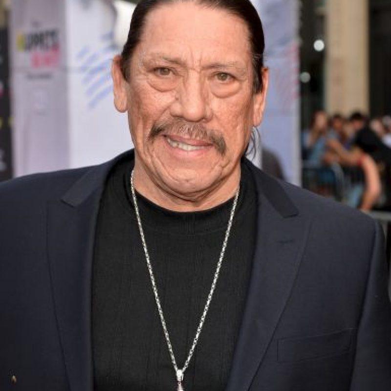 El actor tiene 70 años Foto:Getty