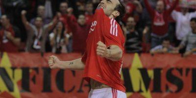 1. Benfica