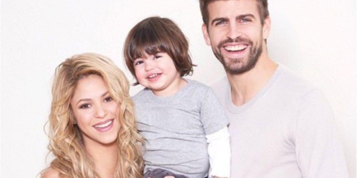Así podría llamarse el nuevo bebé de Shakira