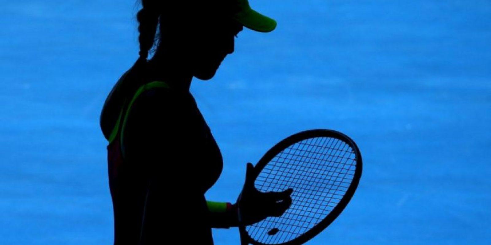 Este fin de semana llega a su fin el primer Grand Slam de la temporada Foto:Getty