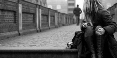 No hay nada peor que esto, por lo que debes comenzar a acudir a tu familia, ya que ellos te apoyan en cualquier aspecto de tu vida, visita a tus amigos, sobre todo a aquellos que dejaste de lado cuando comenzaste esa relación, arréglate más, cambia de look y sal más a menudo con tus conocidos. Foto:Tumblr.com/Tagged-pareja-rompimiento