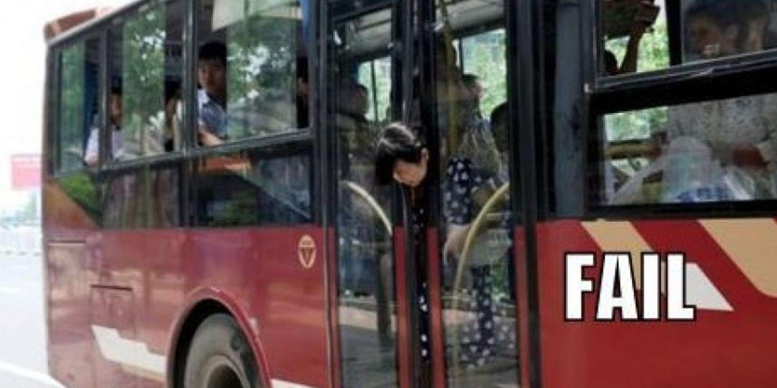 WTF! x 2 Foto:Tumblr.com/tagged/fail- transporte