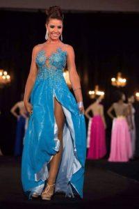 Carolina Toledo, la nueva Miss Amazonas 2015 Foto:Facebook/ Carolina Toledo