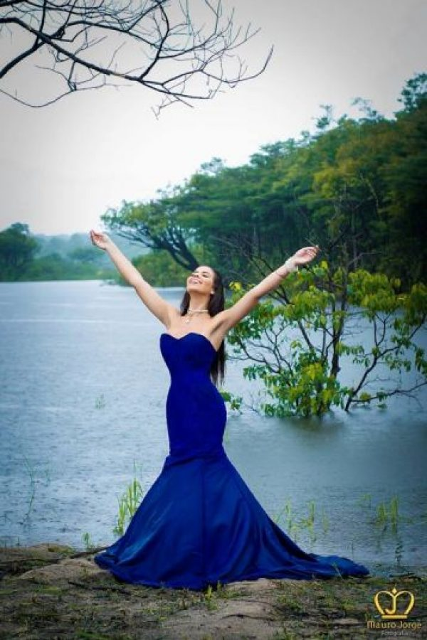 Carolina Toledo Foto:Facebook/ Carolina Toledo